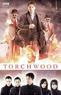 Torchwood trace memory