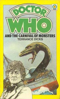 Carnival of monsters 1977 target