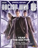 Dwm se year of the doctor