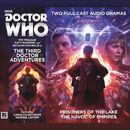 Third doctor adventures volume one