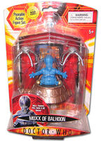 Moxx of Balhoon Figure