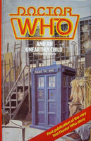 Unearthly child hardcover