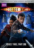 DW Series 3 Part 1 DVD