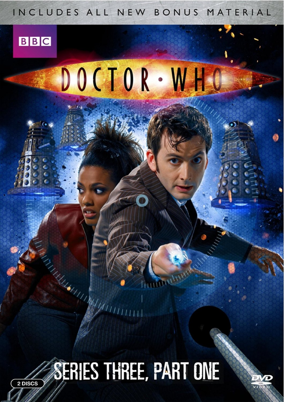 DW Series 3 Part 1 DVD