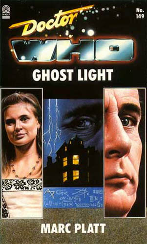 Ghost light target