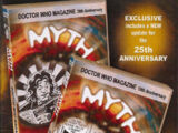 Myth Makers: Doctor Who Magazine (DVD)