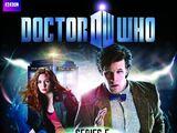 Doctor Who Original Television Soundtrack - Series 5