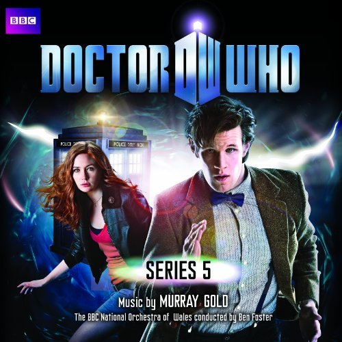 Series 5 music cd