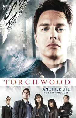 Torchwood another life