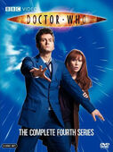 Complete fourth series us dvd