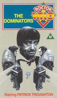 Dominators uk vhs