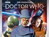 The Essential Doctor Who: Adventures in the Future