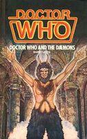 Daemons hardcover