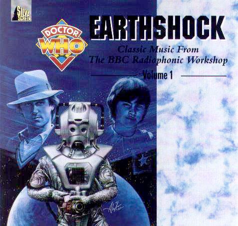 Earthshock cd