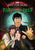 Fury from the deep uk dvd