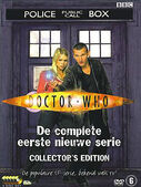 Series 1 netherlands dvd