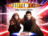 Doctor Who Original Television Soundtrack - Series 4