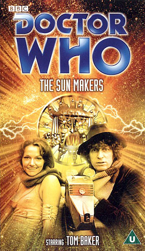 Sun makers uk vhs