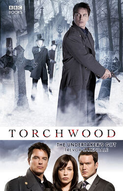 Torchwood undertakers gift