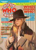 Dwm issue 19