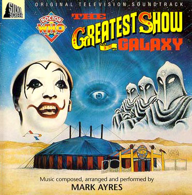 Greatest show in the galaxy soundtrack