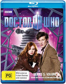 Series 5 volume 4 australia bd