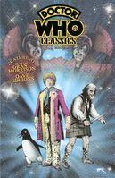 Doctor who classics volume 3