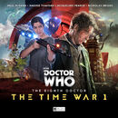 Eighth doctor time war 1