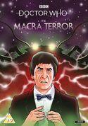 Macra terror uk dvd