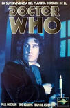 Doctor Who (VHS)/Spain