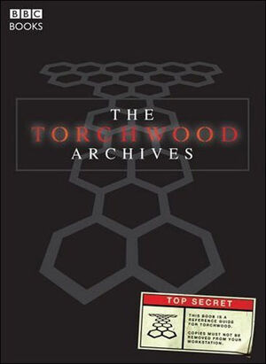 Torchwood archives