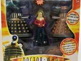 Radio Controlled Dalek Battle Pack