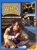Doctor who monthly 1982 winter special