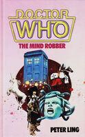 Mind robber hardcover