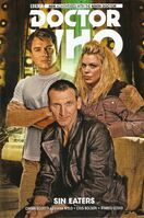 Ninth doctor volume 4 sin eaters