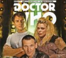 The Ninth Doctor: Volume 4 - Sin Eaters