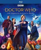 Series 11 uk bd