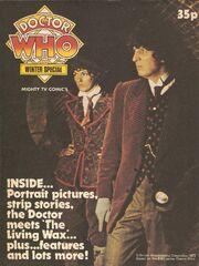 TV comic ws 1977