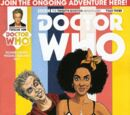 The Twelfth Doctor: Year Three - Issue 9
