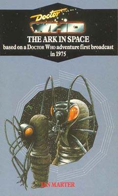 Ark in space 1991 target