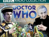 The Celestial Toymaker (CD)