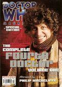 Dwm se complete fourth doctor volume one