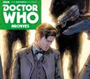 The Eleventh Doctor Archives Omnibus - Volume 3