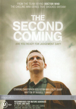 Second coming australia dvd