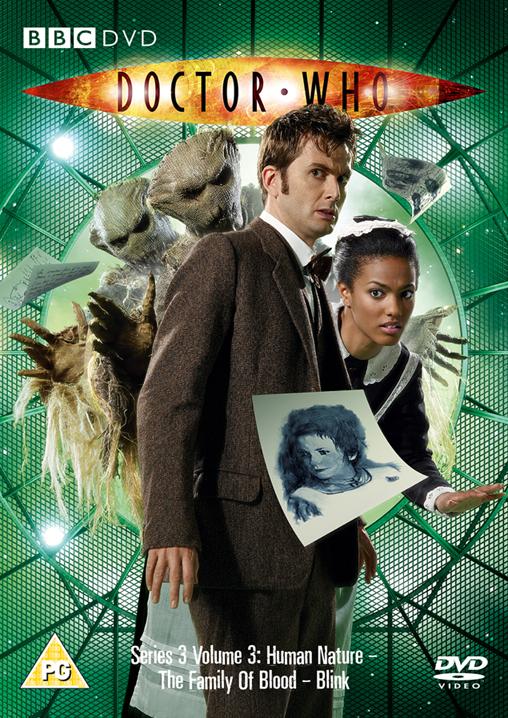 Series 3 volume 3 uk dvd