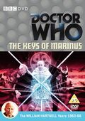 Keys of marinus uk dvd