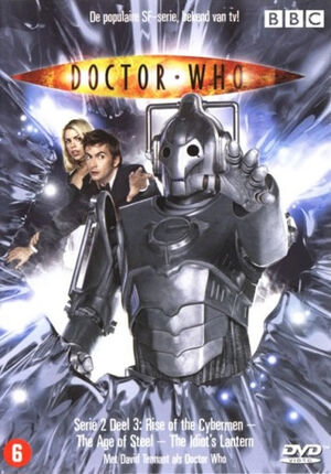 Series 2 volume 3 netherlands dvd