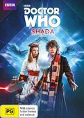 Shada 2018 australia dvd