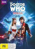Shada (2017 DVD)/Australia