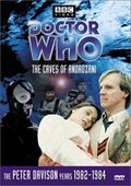 Caves of androzani us dvd